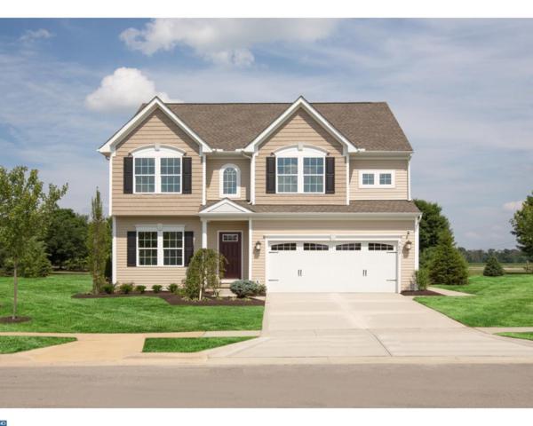 002 Pear Tree Court, Delran, NJ 08075 (MLS #6987980) :: The Dekanski Home Selling Team