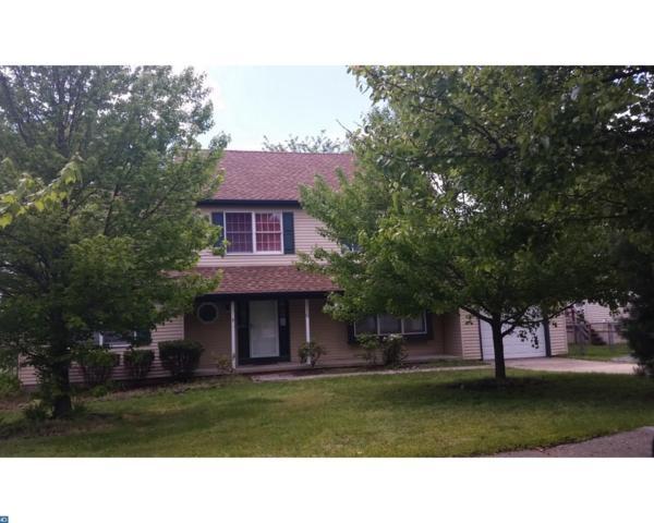 116 Rolling Acre Drive, Glassboro, NJ 08028 (MLS #6987983) :: The Dekanski Home Selling Team