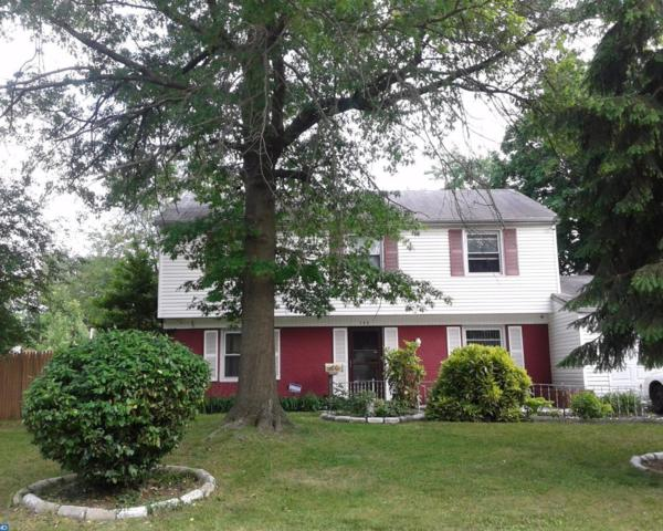 108 Shawmont Lane, Willingboro, NJ 08046 (MLS #6988023) :: The Dekanski Home Selling Team