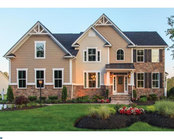004 Pear Tree Court, Delran, NJ 08075 (MLS #6988058) :: The Dekanski Home Selling Team