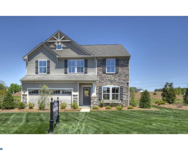 003 Pear Tree Court, Delran, NJ 08075 (MLS #6988096) :: The Dekanski Home Selling Team