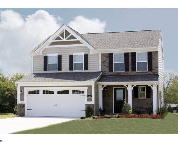 001 Pear Tree Court, Delran, NJ 08075 (MLS #6988120) :: The Dekanski Home Selling Team