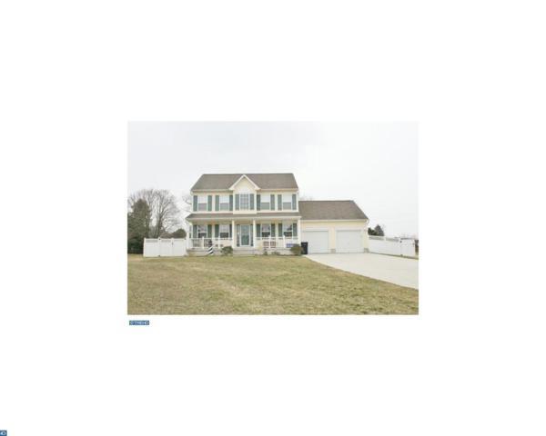 50 Twin Oaks Drive, Bridgeton, NJ 08302 (MLS #6988145) :: The Dekanski Home Selling Team
