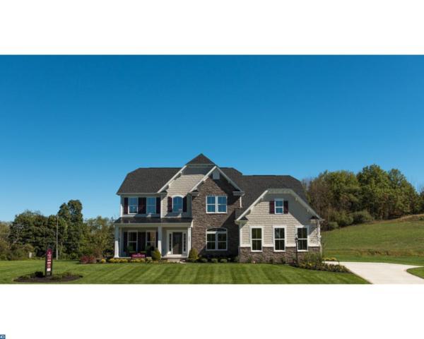 005 Pear Tree Court, Delran Twp, NJ 08075 (MLS #6988202) :: The Dekanski Home Selling Team