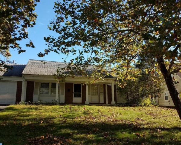 28 Norman Lane, Willingboro, NJ 08046 (MLS #6988272) :: The Dekanski Home Selling Team