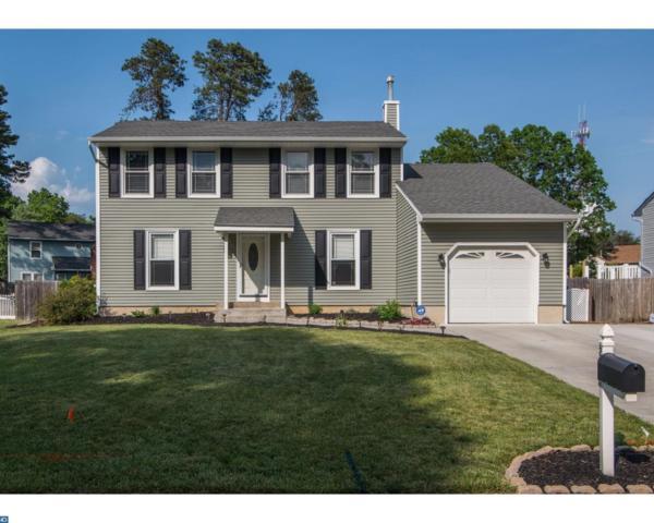 24 Woodshire Drive, Sicklerville, NJ 08081 (MLS #6988411) :: The Dekanski Home Selling Team
