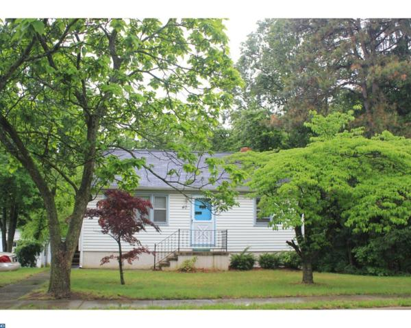 40 Hartford Road, Delran, NJ 08075 (MLS #6988488) :: The Dekanski Home Selling Team