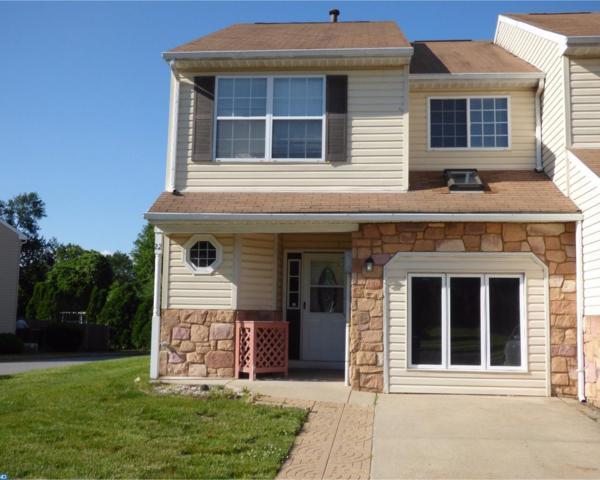 22 Theo Court, Burlington Township, NJ 08016 (MLS #6988502) :: The Dekanski Home Selling Team