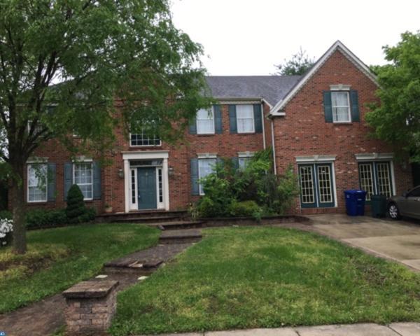 15 Bancroft Lane, Hainesport, NJ 08036 (MLS #6988557) :: The Dekanski Home Selling Team