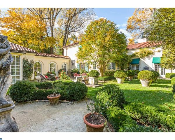 1 Battle Road, Princeton, NJ 08540 (MLS #6988609) :: The Dekanski Home Selling Team