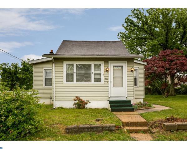 516 3RD Avenue, Woodbury, NJ 08096 (MLS #6988685) :: The Dekanski Home Selling Team