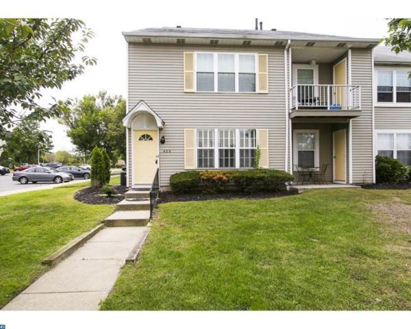 438 Paddock Court, Sewell, NJ 08080 (MLS #6988688) :: The Dekanski Home Selling Team