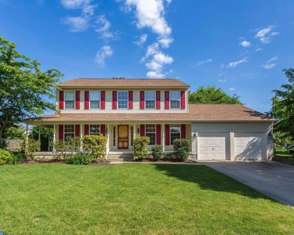12 Wilkins Road, Hainesport, NJ 08036 (MLS #6988835) :: The Dekanski Home Selling Team