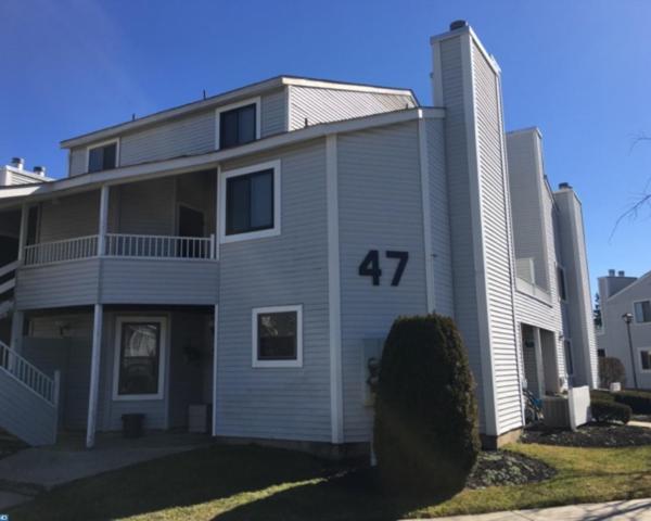 4707 Daniel Lane, Voorhees, NJ 08043 (MLS #6988910) :: The Dekanski Home Selling Team