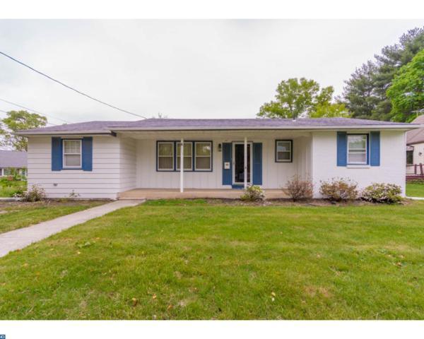 229 Deptford Road, Glassboro, NJ 08028 (MLS #6988982) :: The Dekanski Home Selling Team