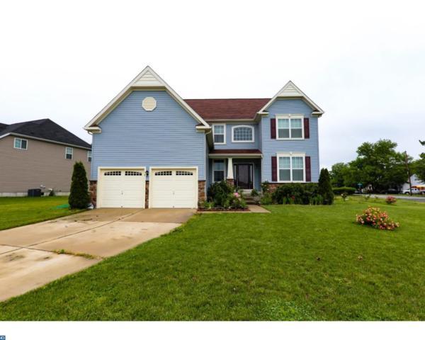 17 Granite Lane, Penns Grove, NJ 08069 (MLS #6989006) :: The Dekanski Home Selling Team