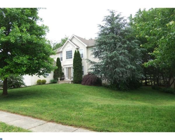 7 Orly Way, Burlington Township, NJ 08016 (MLS #6989100) :: The Dekanski Home Selling Team