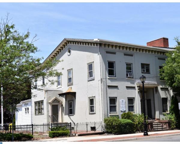 454 High Street, Burlington, NJ 08016 (MLS #6989136) :: The Dekanski Home Selling Team