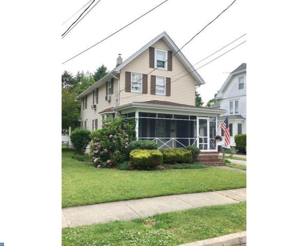116 Horton Street, Hammonton, NJ 08037 (MLS #6989180) :: The Dekanski Home Selling Team