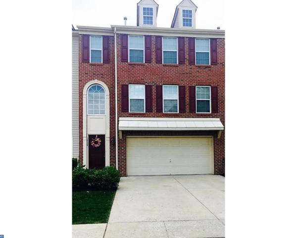 1536 Jason Drive, Cinnaminson, NJ 08077 (MLS #6989250) :: The Dekanski Home Selling Team