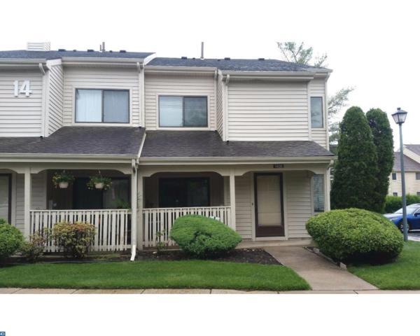 1406 Roberts Way, VORHEES TWP, NJ 08043 (MLS #6989251) :: The Dekanski Home Selling Team