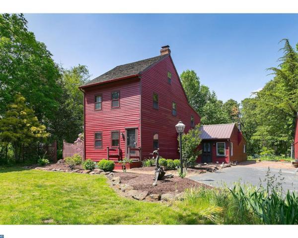 1117 Sheppards Mill Road, Greenwich, NJ 08323 (MLS #6989319) :: The Dekanski Home Selling Team