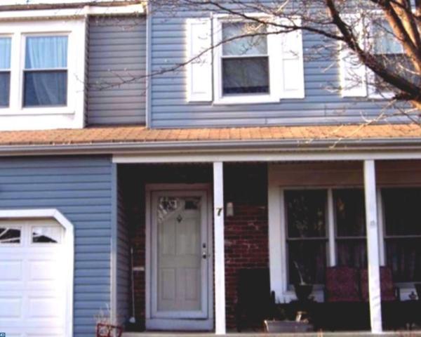 7 Fox Hollow Lane, Sicklerville, NJ 08081 (MLS #6989340) :: The Dekanski Home Selling Team