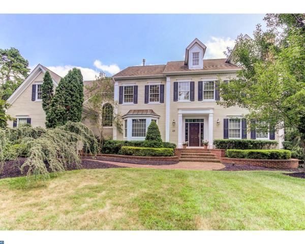 23 Cliff Swallow Drive, Medford, NJ 08055 (MLS #6989603) :: The Dekanski Home Selling Team
