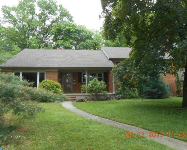 145 Ramblewood Road, Moorestown, NJ 08057 (MLS #6989605) :: The Dekanski Home Selling Team