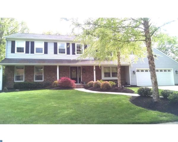 8 Evergreen Drive, Voorhees, NJ 08043 (MLS #6989683) :: The Dekanski Home Selling Team
