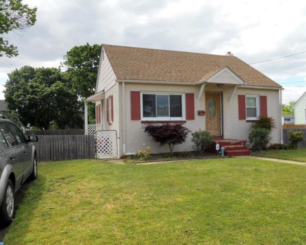 224 Nassau Avenue, Paulsboro, NJ 08066 (MLS #6989744) :: The Dekanski Home Selling Team