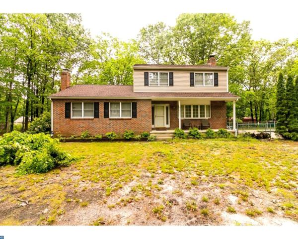 2551 Sunnyhill Avenue, Williamstown, NJ 08094 (MLS #6989759) :: The Dekanski Home Selling Team