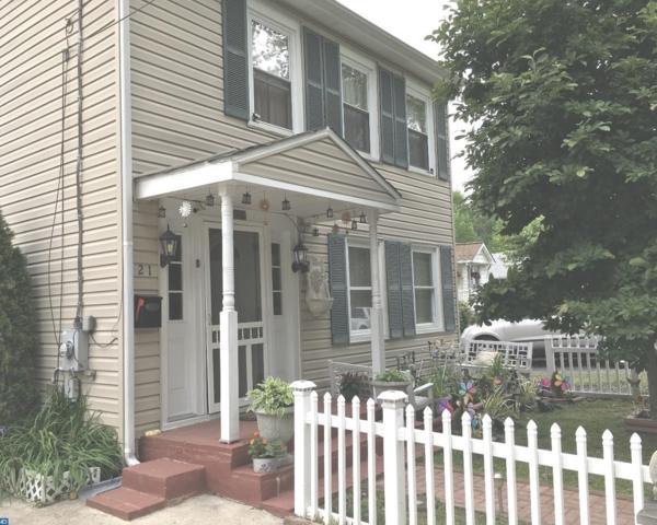 21 Green Street, Mount Holly, NJ 08060 (MLS #6989764) :: The Dekanski Home Selling Team