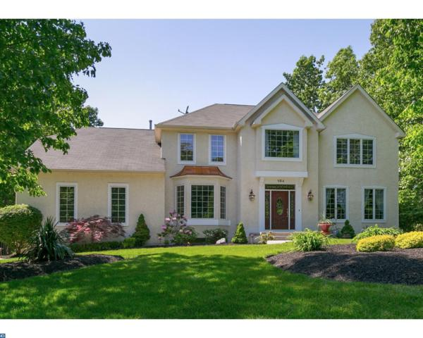 104 Hilltop Court, Mullica Hill, NJ 08062 (MLS #6989869) :: The Dekanski Home Selling Team
