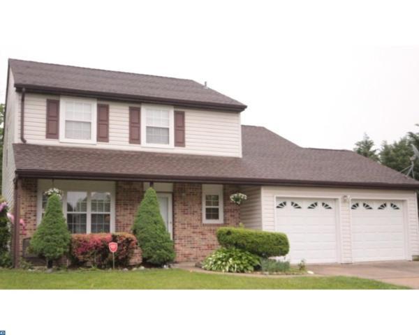 82 Amherst Drive, Burlington, NJ 08016 (MLS #6989901) :: The Dekanski Home Selling Team