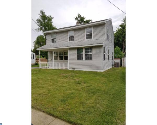 113 2ND Avenue, Lindenwold Boro, NJ 08021 (MLS #6989924) :: The Dekanski Home Selling Team