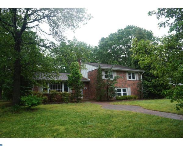 45 Sunset Drive, Voorhees, NJ 08043 (MLS #6989996) :: The Dekanski Home Selling Team