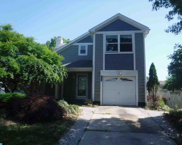 13 Apple Way, Marlton, NJ 08053 (MLS #6990080) :: The Dekanski Home Selling Team