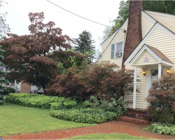 4101 Nottingham Way, Hamilton Township, NJ 08690 (MLS #6990099) :: The Dekanski Home Selling Team