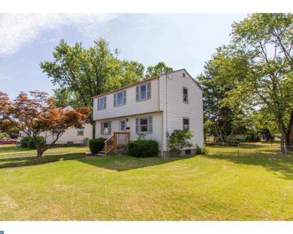 157 Union Avenue, Bellmawr, NJ 08031 (MLS #6990138) :: The Dekanski Home Selling Team