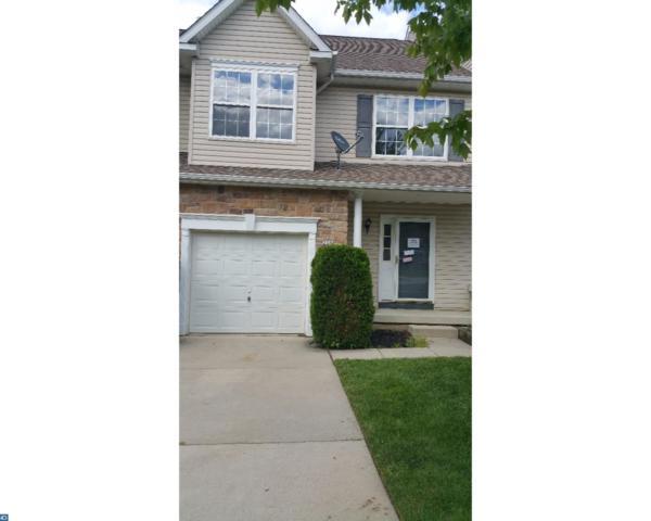 206 Hidden Drive, Blackwood, NJ 08012 (MLS #6990295) :: The Dekanski Home Selling Team