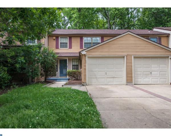 53 Farnwood Road, Mount Laurel, NJ 08054 (MLS #6990298) :: The Dekanski Home Selling Team