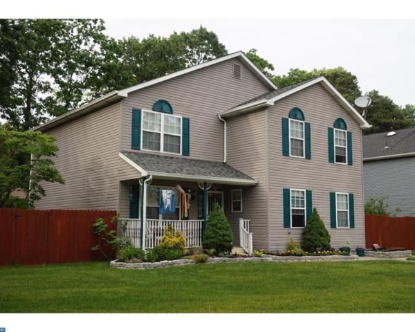 216 Franklin Avenue, Berlin, NJ 08009 (MLS #6990354) :: The Dekanski Home Selling Team