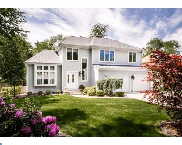 104 Dennison Court, Evesham, NJ 08053 (MLS #6990374) :: The Dekanski Home Selling Team