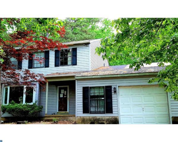 2 Carrie Place, Sicklerville, NJ 08081 (MLS #6990411) :: The Dekanski Home Selling Team