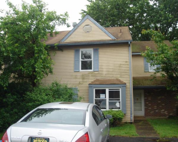 42 Noble Road, Sicklerville, NJ 08081 (MLS #6990511) :: The Dekanski Home Selling Team