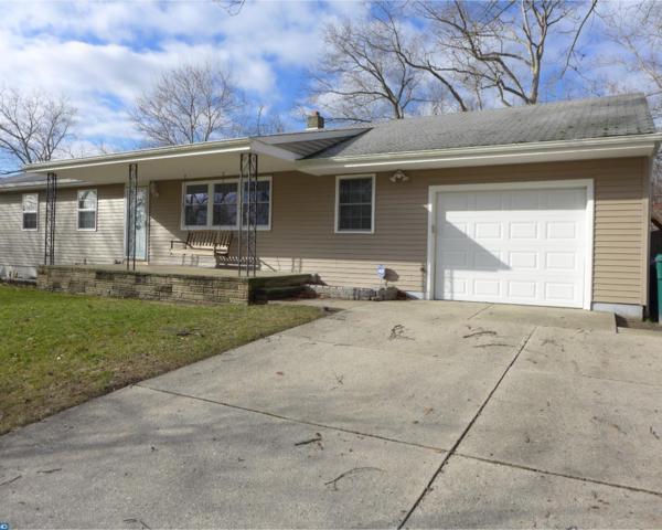 7 Central Avenue, Mays Landing, NJ 08330 (MLS #6990543) :: The Dekanski Home Selling Team