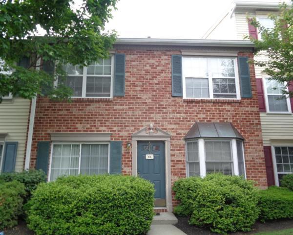 24 Lehavre Court, Hamilton, NJ 08619 (MLS #6990746) :: The Dekanski Home Selling Team