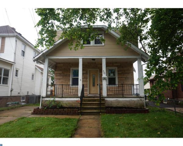 30 W 3RD Avenue, Runnemede, NJ 08078 (MLS #6990784) :: The Dekanski Home Selling Team