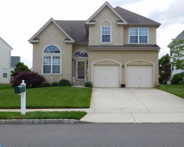 121 Devonshire Drive, Woolwich Township, NJ 08085 (MLS #6990884) :: The Dekanski Home Selling Team